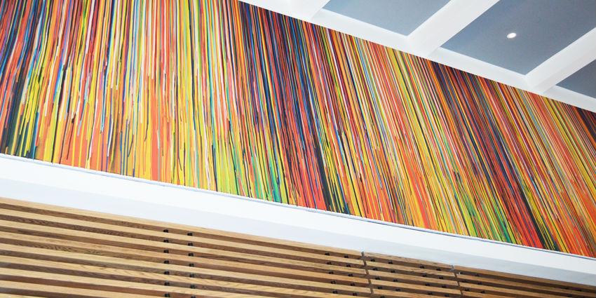 Fabric Panel